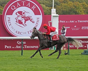 Longchamp - Saturday October 6
