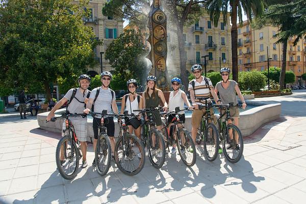 Cinque Terre Bike Tour 3