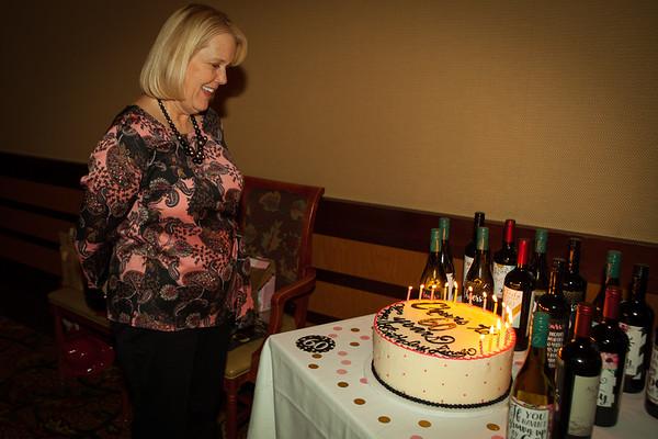 Linda's 60th in Temecula