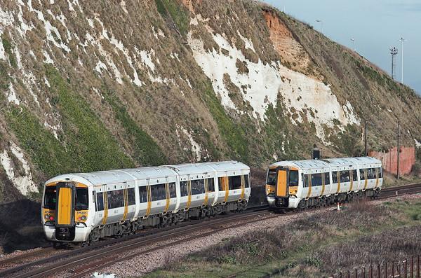 2nd December 2011: Kent