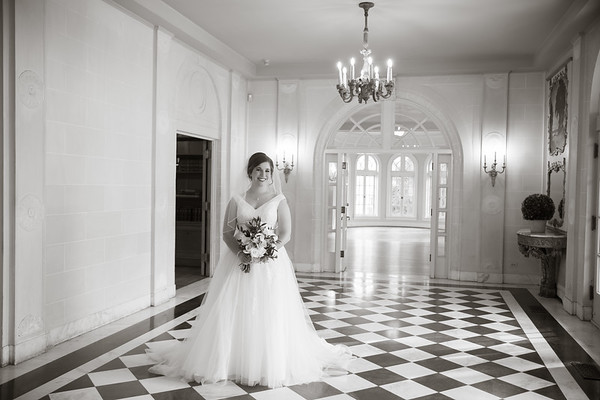 Hannah's Bridal Pix