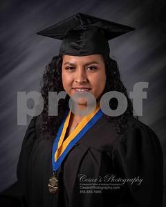 ACE Graduation Portraits 2019