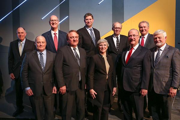 2020 Distinguished Engineering Alumni