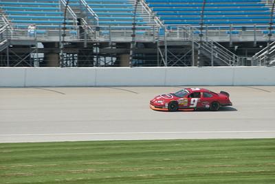 Racetrack 2011