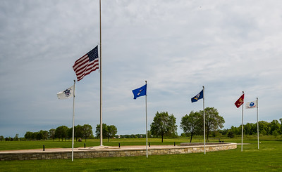 Honoring the Fallen, Land of the Free