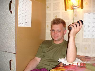 2006-06-30 Дома и на даче