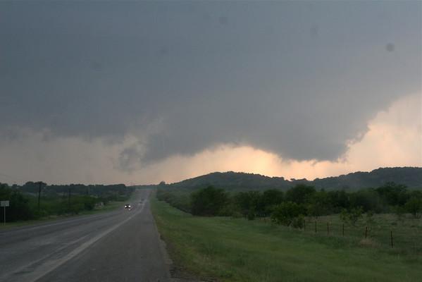 May 5 North Central Texas