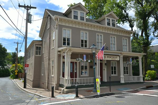 Historic Tappan, NY