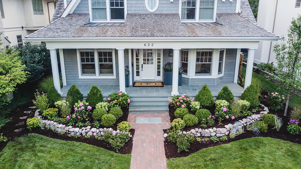 Ware Landscaping Photos- Hinsdale