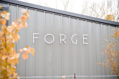 The Forge Venue