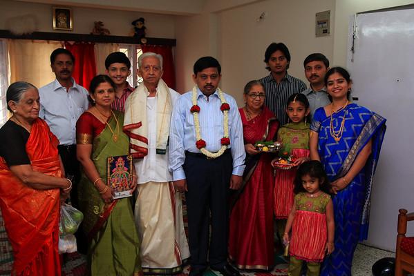 Vasu Marriage