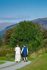 Kara & Stuart's Wedding