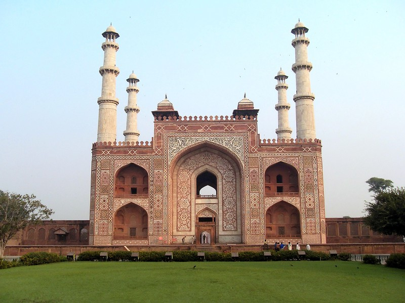 Best Places to Visit in Agra Besides the Taj Mahal