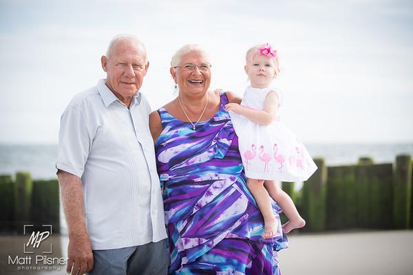 Doré Family - August 2017