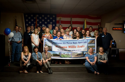 2019 Willie AFB Reunion