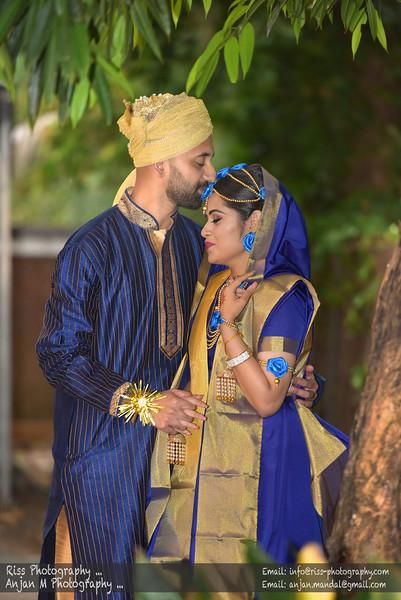 Ishrat and Rafat Pre Wedding