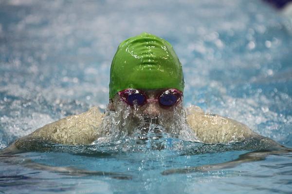 2012-2013 Swimming