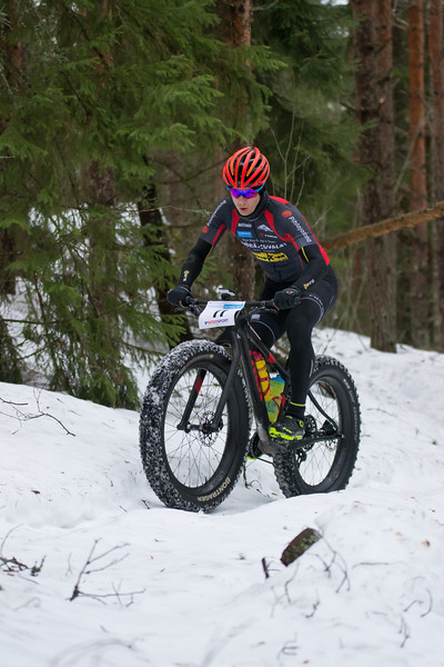 2019 Finlandia FatBike