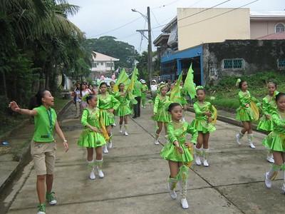 Foundation Celebration SY 2010-2011