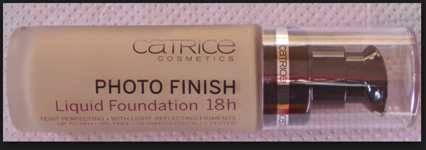 Foundation Packaging Examples