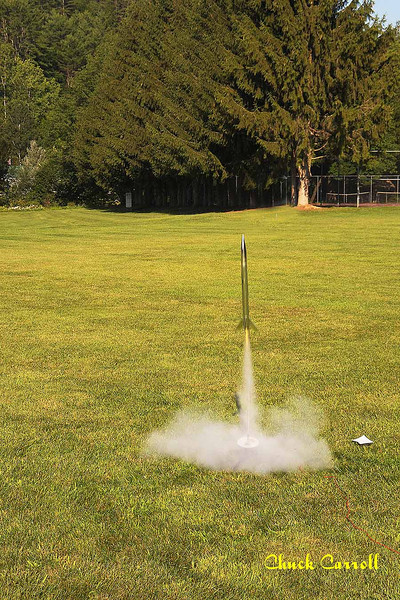 Norwich, Vermont Rocket Society