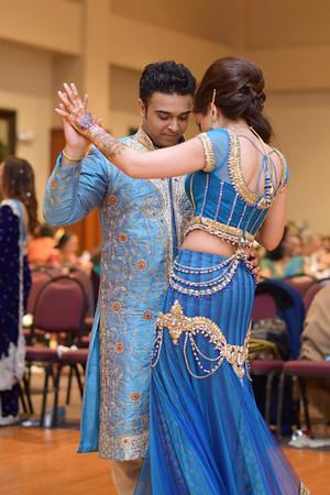 Saureen & Somil's Sangeet