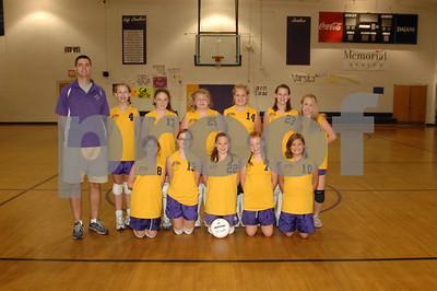 Team & Individual 2007