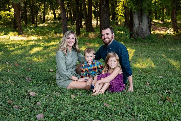 Gleason Family 2020