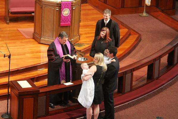Sunday, April 6 Traditional Service