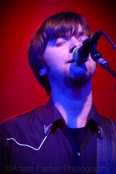 Son Volt - Irving Plaza, NYC, 2007