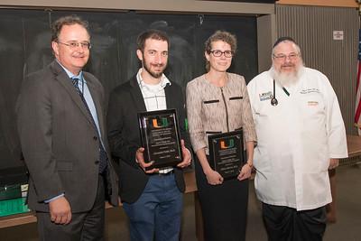 Award Ceremony & Reception