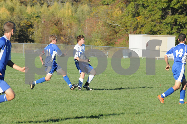 Rondout at Wallkill - 10-13-10