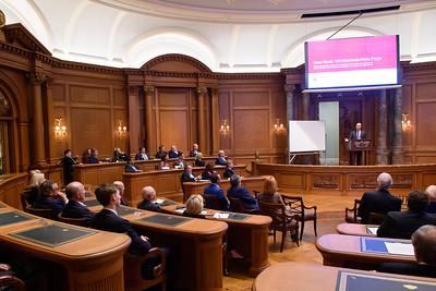 Old Parkland Debate Chamber