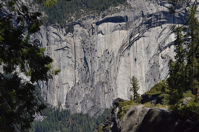 Day 04 In Yosemite