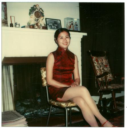 Mom - undated (1970s)