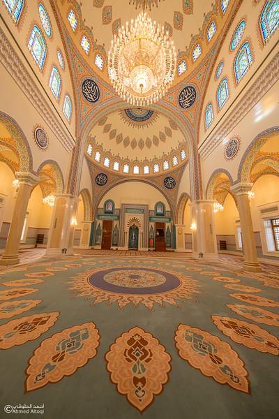 Said Bin Taimur Mosque - Muscat (23).jpg