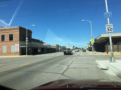 Bridgeport, NE