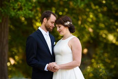 Sara & Andrew 10/14/18 Wedding