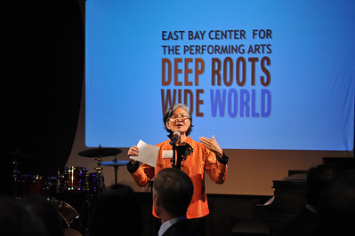 East Bay Center for the Performing Arts Fourth Annual Fall Gala