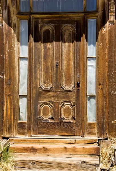 Bodie Doors & Reflections