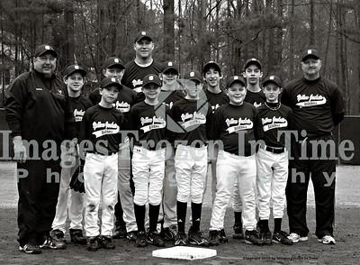 Jr Jackets Baseball-March 21, 2010