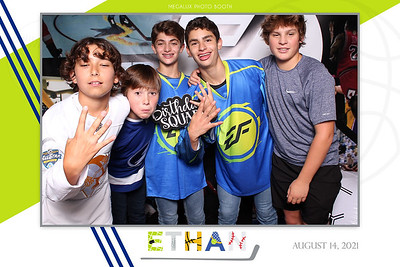 Ethan's Bar Mitzvah Prints