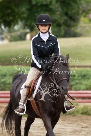 SC/B/V Pony Equitation U/S