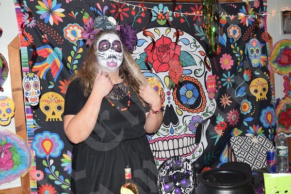 Halloween on MDI 2019