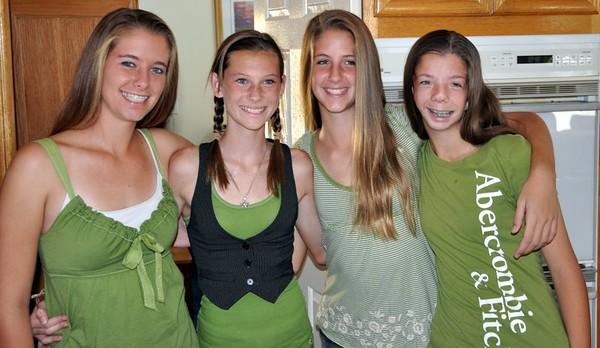 Photos of Jacobs Family