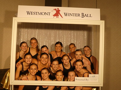 2018 Westmont Holly Days Winter Ball