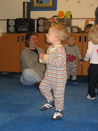 Preschool 08/09