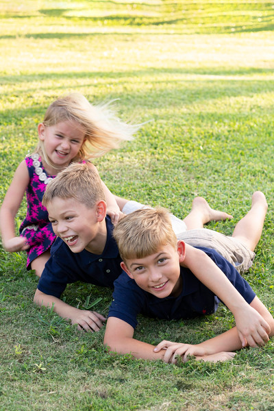 Pipkin Family Edits Selections, Nov 2019, web size
