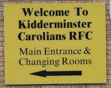 Kidderminster 220220