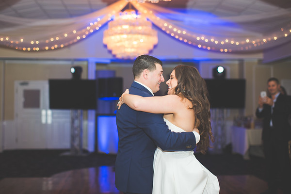 WEDDING 2015  |  Stephanie + Billy